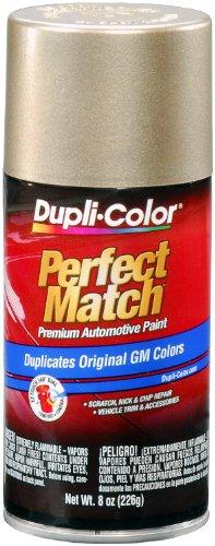 Dupli-Color BGM0457 Light Driftwood Metallic General Motors Exact-Match Automotive Paint - 8 oz. Aerosol -  DupliColor