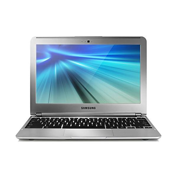 "Samsung XE303C12-A01US Samsung Exynos 5250 X2 1.7GHz 2GB 16GB SSD 11.6"",Silver(Certified Refurbished) 1"