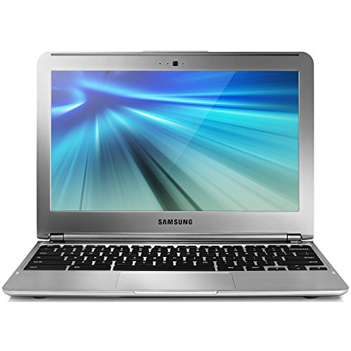 Samsung XE303C12-A01US Samsung Exynos 5250 X2 1.7GHz 2GB 16GB SSD 11.6in,Silver(Renewed)