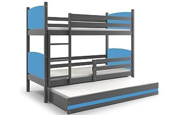 Etagenbett Für Drei Kinder : Etagenbett fur personen etagenbetten wohnwagen mit
