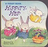 Hippity-Hop, Melissa Sweet, 0448403145