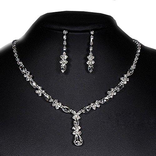 The 8 best wedding jewelry sets