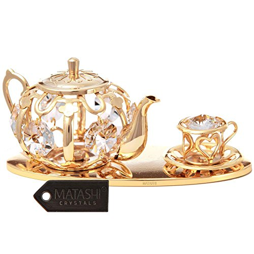 teapot bookends - 3
