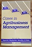 img - for Cases in Agribusiness Management book / textbook / text book