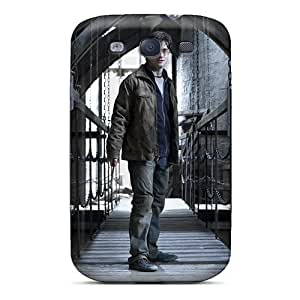 High-end Case Cover Protector For Galaxy S3(harry Potter 041)