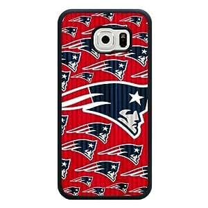 Diy Phone Custom Design The NFL Team Denver Broncos Case Cover for For Samsung Galaxy S6 Cover