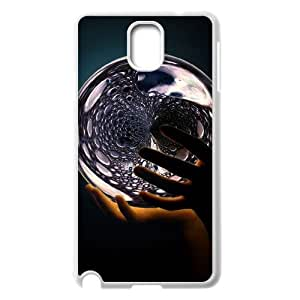 Beautiful crystal ball Unique Design Cover Case with Hard Shell Protection for Samsung Galaxy Note 3 N9000 Case lxa#262781