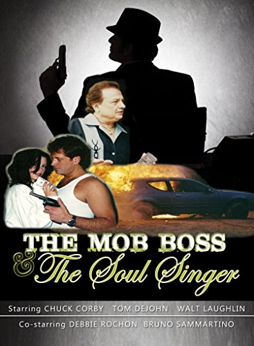 The Mob Boss and the Soul Singer