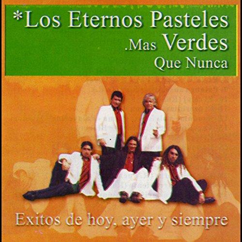 Los Eternos Pateles-25 grandes Exitos-Más Verdes que nunca ()
