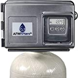 Air Injection Platinum 15 with Fleck 2510SXT and 1' Bypass -...