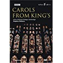 Carols From King's (BBC)