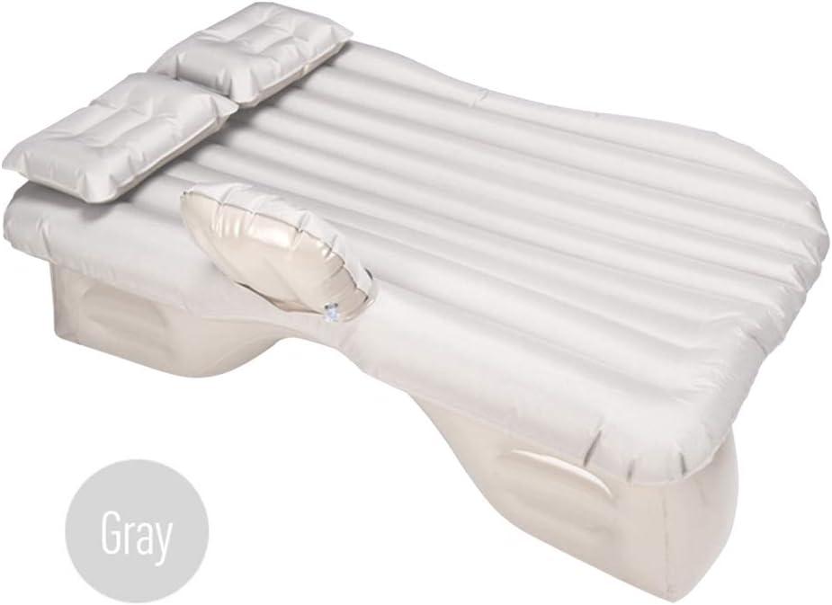 Cama de ar inflável