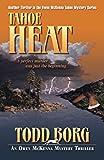 Tahoe Heat (An Owen McKenna Mystery Thriller) (Volume 8)