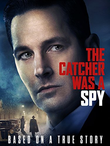 The Catcher Was a Spy by