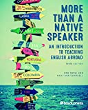 More Than a Native Speaker, 3e