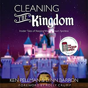 Cleaning the Kingdom Audiobook