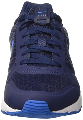 Nike Herren Nightgazer Lw Se Turnschuhe Blau (Midnight Navy/photo Blue/white)