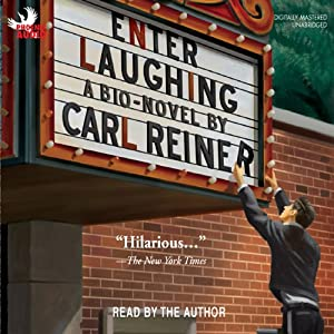 Enter Laughing Audiobook