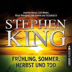 Frühling, Sommer, Herbst und Tod Hörbuch