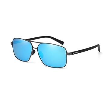 YQQ Gafas De Deporte Gafas De Sol Hombre Gafas De Sol Polarizadas Gafas De Moda Gafas