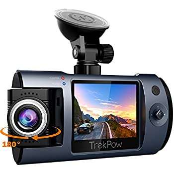 Motion Detection Yikoo Full HD Car Dash Cam Night Mode A13 G-Sensor Loop Recording 1080p Front 170 Degree Super Wide Dashboard Camera with 3 Inches high-definition LCD Screen
