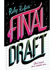 Final Draft: Riley Redgate