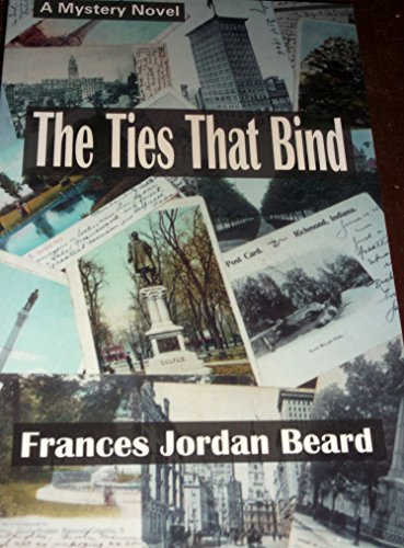 The ties that bind - Mary Frances Tie