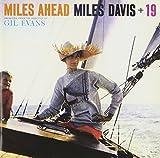 Miles Ahead [Plus bonus album: Blue Moods] by Miles Davis (2010-03-02)