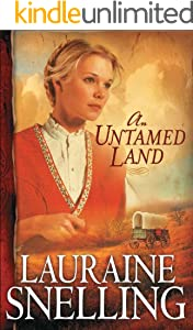 An Untamed Land (Red River of the North Book #1)