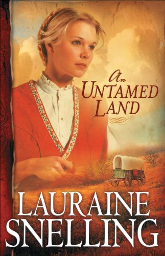 (An Untamed Land (Red River of the North Book #1))
