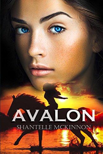- Avalon (Book 1) (Wild Heart Series)