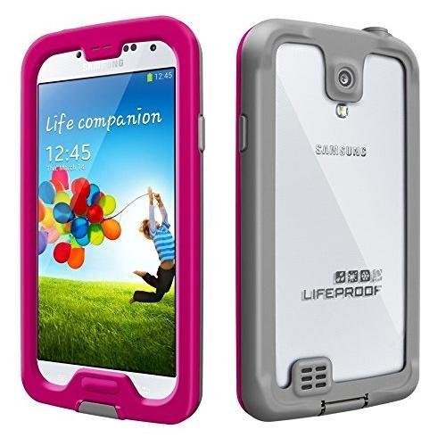 Galaxy S4 Waterproof Case - 2