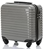 Merax Travelhouse Professional Carry On Business Luggage with TSA Lock
