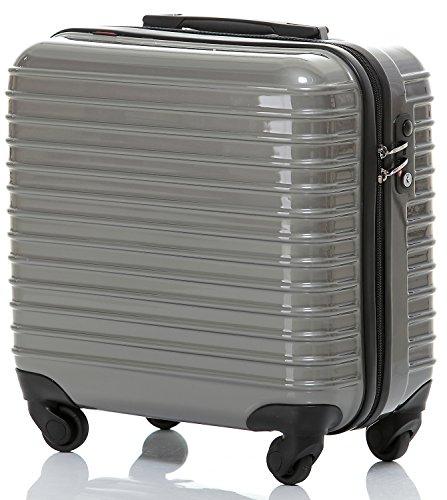 Merax Travelhouse Professional Carry On Business Luggage with TSA Lock