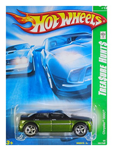 hot wheels treasure hunt super - 4