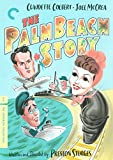 Criterion Collection: The Palm Beach Story