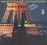 The Widespread Jazz Orchestra: Paris Blues LP VG++/NM Canada Columbia FC 40034