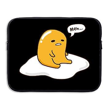 Amazon.com: Funny Kawaii Egg - Funda para ordenador portátil ...