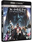 X-Men: Apocalipsis (4K Ultra HD) [Blu-ray]