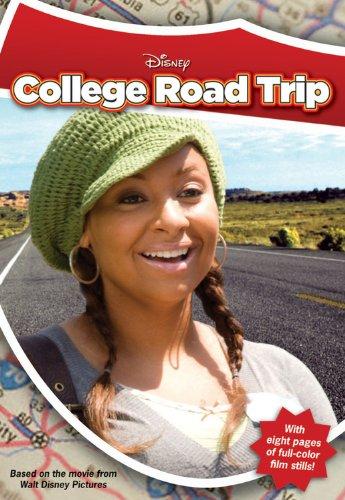Download College Road Trip The Junior Novel (Junior Novelization) ebook