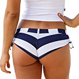 Wicked Weasel Sexy Sailor Stripe - Cheeky Booty