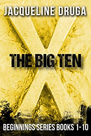 book cover of The Big X: The First Ten Books of the Beginnings Series