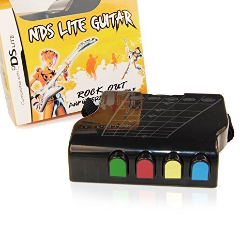 Guitar Controller (UK) (Grip Lite Tray)