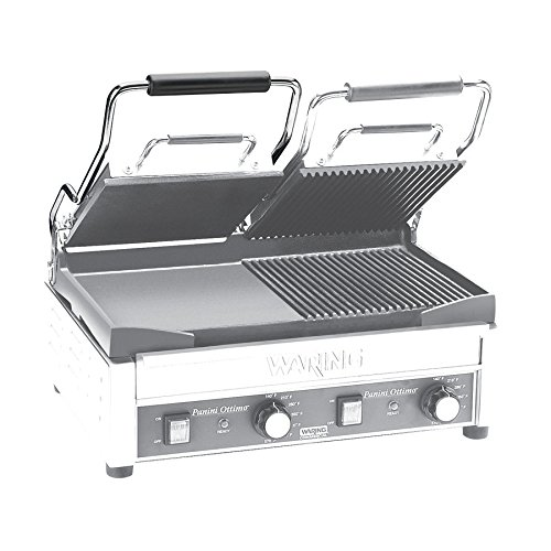 Waring 030073 Large Handle for 300 Series Panini Grills by Waring
