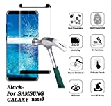 Galaxy Note 9 Screen Protector, [2 Pack] 9H