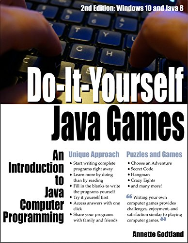 game programming with java - 2