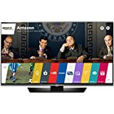 LG Electronics 65LF6300 65-Inch 1080p 120Hz Smart LED TV (2015 Model)