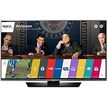 cbc2f418c Amazon.com  LG Electronics 60LF6300 60-Inch 1080p Smart LED TV (2015 ...