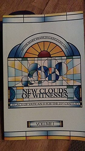 New Clouds of Witnesses: Legacy of Vatican II for the 21st Century--Volume I ebook