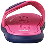 bbb610d8868601 Galleon - Adidas Performance Adilight SC XJ Slide Sandal (Little Kid ...